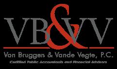 Van Bruggen & Vande Vegte logo