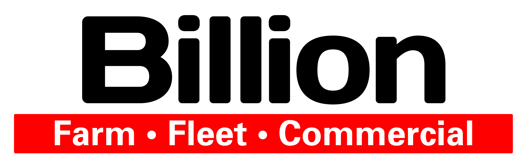 Billion Farm Fleet & Commercial